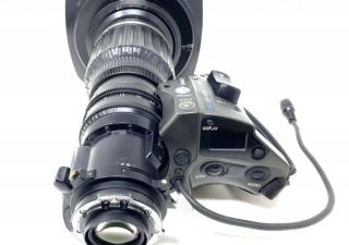 Canon HJ14ex4.3 BIASE lens Super Wide Angle lens
