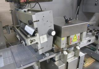 Ligne d'emballage Klockner Blister, modèle CP1200