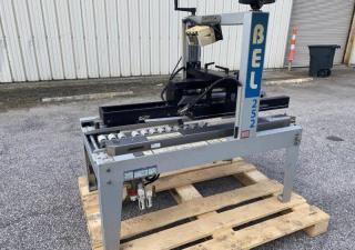 Bel 252 Automatic Case Sealer