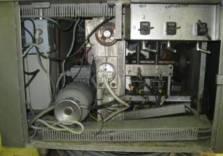 Ligne de remplissage d'ampoules Bausch + Stroebel