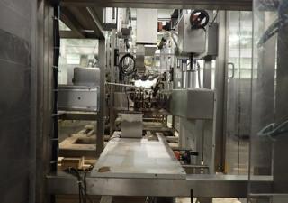 Système de remplissage Filamatic Cubitainer