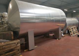 3C Inox 20m3