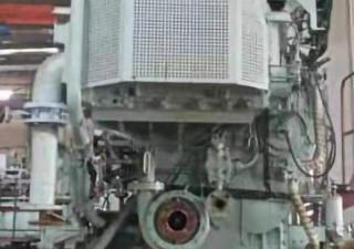 Daihatsu 8DK-26 Unused generator sets