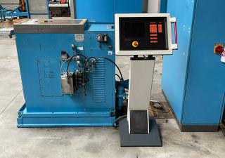 Slotting Keyseating machine Fromag - CNC - E 70 / 600 CNC 6446