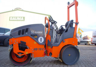 Hamm Hd 10 C Vv (12001070) Louer Location