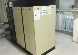 INGERSOLL RAND Variable Speed Compressor