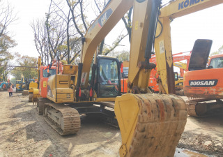 Used Track Excavator, Caterpillar 312D for Sale, Good Condition