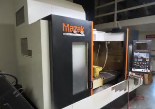 Mazak Vcs 530C Machining Center W/ 4Th-Axis (Portland, Or) Off Market