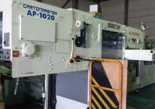 Asahi AP-1020 TSG