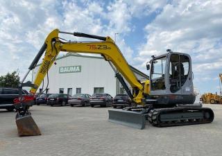 Wacker Neuson 75Z3 (12001380) Miete Rental