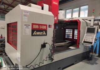 Awea BM-1400 Machining center - vertical