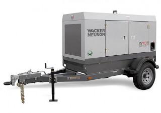 Wacker Neuson G70