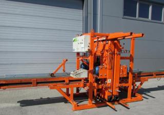Vertical bandsaw Wirex CZP-4/A