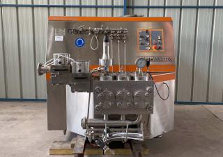 GEA Niro Soavi Ariete NS3110H Liquid mixer