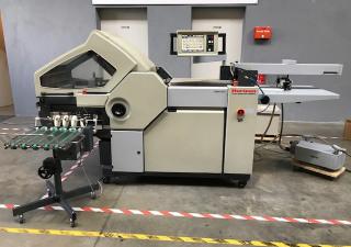 Horizon AFC-566 FKT folding machine