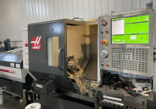 HAAS DS-30SSY