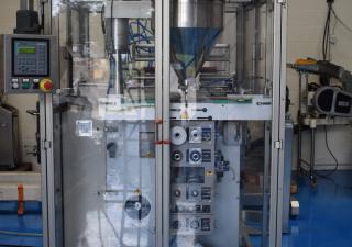 Preci BAIA Bagging machine - Vertical -  Sachet machine
