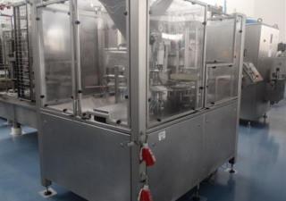 REMPLISSAGE À PISTON ET THERMOCOLLAGE S/S SCHUTTEN VSM-500-2 INOX