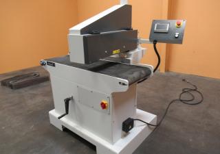 Trivec Cross Cutter 400 Cc Floor Distressing Machine