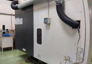 Mazak Variaxis 630-5X II 5 Axis CNC Machining Centre (2008)