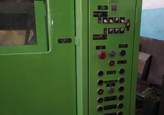 Hob Sharpening Machine - Klingelnberg AGW 421