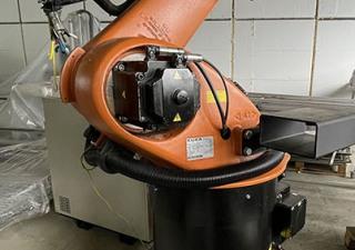 Robot Kuka Kr30-3