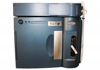 Waters Acquity UPLC I-Class Sample Manager FTN-I