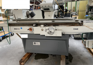 Grinding machine Innovations Technique RCE 1000