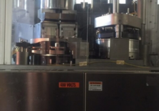 Bosch GKF 1500 Capsule Powder / Pellet Filler