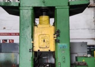 Screw press  F1736