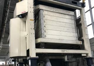 Used Orenda Automation Technologies Model Hid 400 Pulverizer