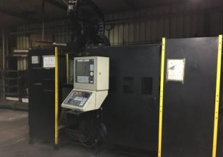 Commersal PTA Welding Machine ROBO 90