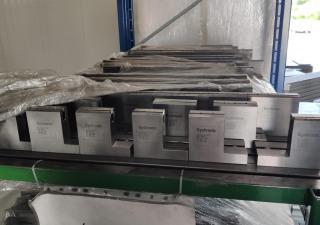 Bystronic Hämmerle 3P 80/210 Press brake cnc/nc