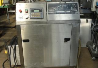 Homogenizer, 316 S/St, 2-Stage, 26 Gpm, Micro Fluidizer