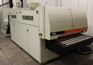 Used DMC Model Unisand 2000US 1350-1M4+US 1230