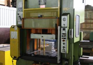 HANS SCHOEN UTE-B (UVV) Hydraulic Double-Column Press