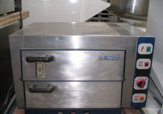 PIZZA OVEN ELOMA