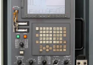 Kitamura Hx400iF Machining center - horizontal
