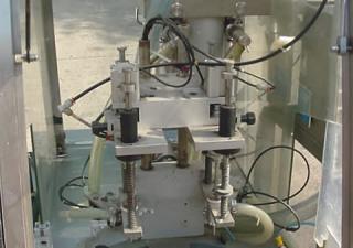 Kalix Twin Piston Filler Type Remplissagf