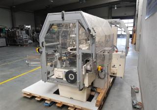 Used CAM AV 78 Cartoner, Semi Automatic