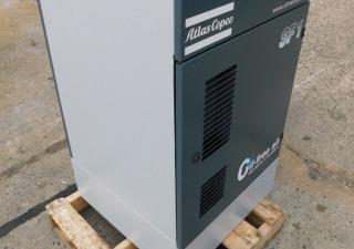 Compresseur d'air sans huile copco modèle sf1