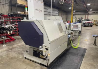 2004 Citizen M-32V with Y Axis
