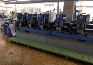 LINTEC LPM300 Label printing machine