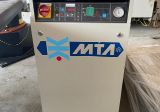 Mta Waterchiller Tae 015 Air Cooled