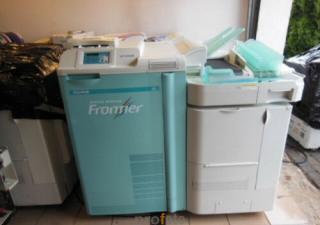Fuji Frontier 570R, LP5700R, 2013