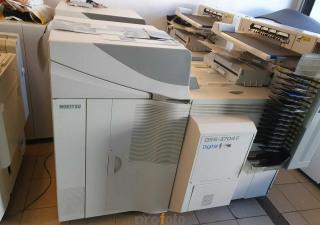 Noritsu 3704 F, 2008, 30x90, EZ-Controller