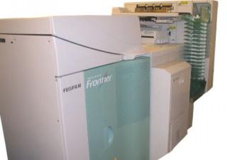 Fuji Frontier 7700, 2008, 30x90