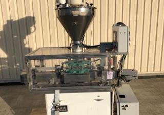 ARENCO MODEL 250B INLINE POWDER FILLING MACHINE