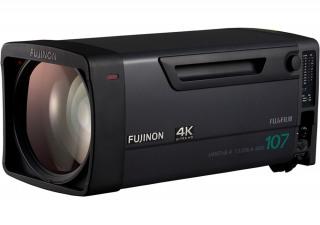 Fujinon UA107x8.4BESM