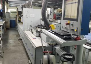 Homag KAL 210/7/A20/S2 Edgebander W/PUR Nordson Pur-Blu Melter System